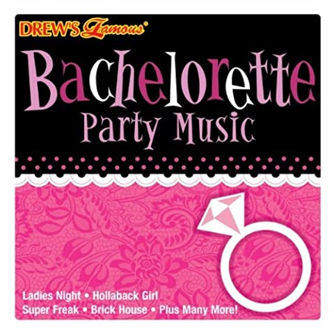 Bachelorette Party Music by Hit Crew