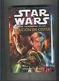 Star Wars. Las guerras Clon: Traicion en Cestus