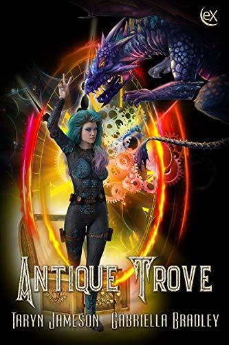 Antique Trove (English Edition)