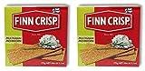 (2 Pack) - Finn Crisp - Multigrain Crispbread | 175g | 2 PACK BUNDLE