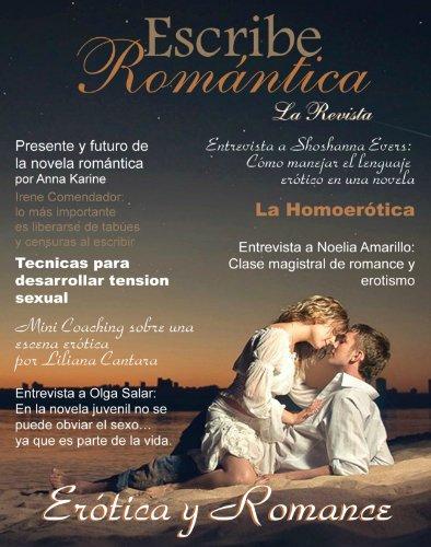 ESCRIBE ROMANTICA (Revista de Narrativa Romántica y Erótica)