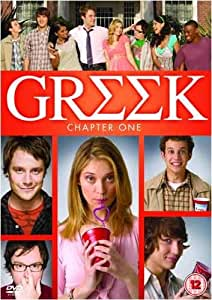 Greek: Chapter One [UK Import]