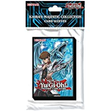 Yu-Gi-Oh! - Kaiba's Majestic Collection Sleeves (50 Sleeves)