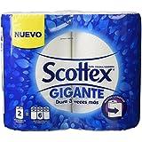 Scottex - Rollo papel de cocina - Dos rollos