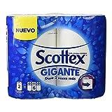 Scottex Papel de cocina - 2 Rollos