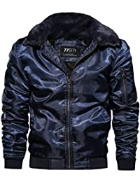 dd1fa44990e0 Riou Herren Strickjacke Cardigan Open Jacke Knit Beiläufige Dünne Mantel  Sweatshirt Sweatblazer Hoodie Männer Winter locker