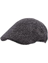 2ce21c98 Amazon.co.uk: Stetson - Flat Caps / Hats & Caps: Clothing