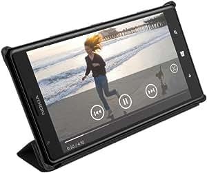 Nokia CP623NOIR Etui avec Support pour Nokia Lumia 1520 Noir