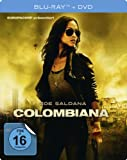 Colombiana Steelbook DVD) kostenlos online stream