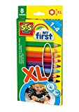 SES 14416 - My First Dicke Buntstifte, XL