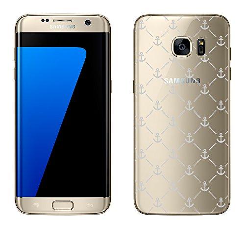 Samsung Galaxy S7 Edge Caso por licaso® para el patrón de Samsung...