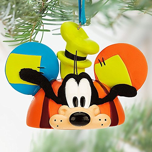 Goofy Hats - Disney Goofy Ear Hat