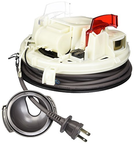 Dyson Cord Reel, Assembly Dc39 by Dyson (Reel Assembly)