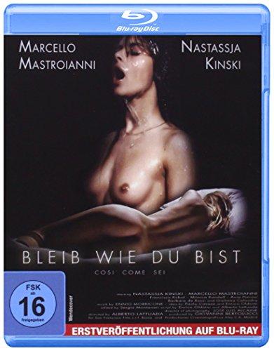 Bleib wie du bist ( Blu-Ray )