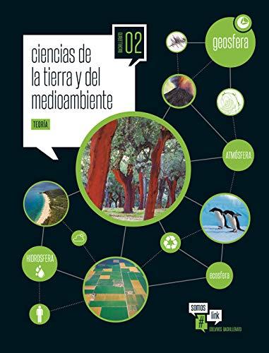 Ciencias de la Tierra y Medioambientales 2º Bach (Somoslink)