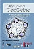 Creer avec Geogebra...