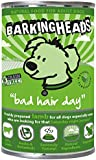 Barking Heads Wet Bad Hair Day Dog Food Tins, Pack of 6
