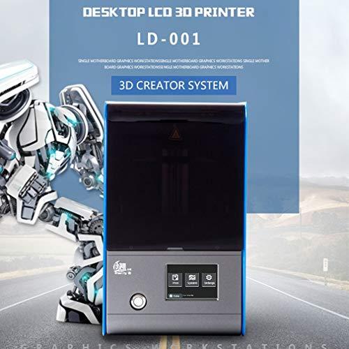 Creality 3D – LD-001 - 3