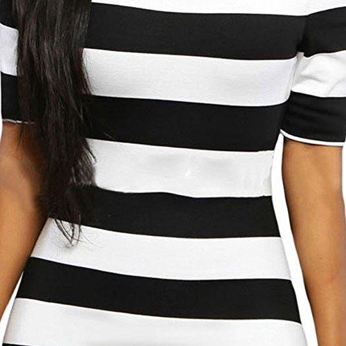MEINICE - Robe spécial grossesse - Femme Blanc
