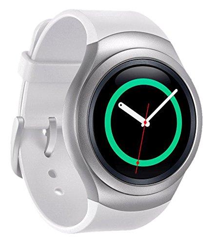 Samsung Gear S2 Smartwatch, Grigio Scuro [Versione Italiana]