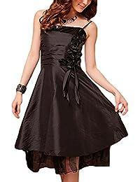 VIP Dress Robe de soirée pailletée avec fronces