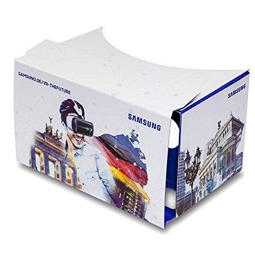 Google-Cardboard-Realidad-Virtual-Hecha-de-Cartn-Samsung-Gear-Edition