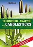 Product icon of Technische Analyse mit Candlesticks: Alle wichtigen