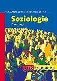 Soziologie (utb basics, Band 2518)