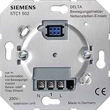 Siemens 5TC1502 detector de movimiento - Sensor de movimiento