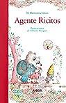 Agente Ricitos  - Álbum Ilustrado) par El Hematocrítico