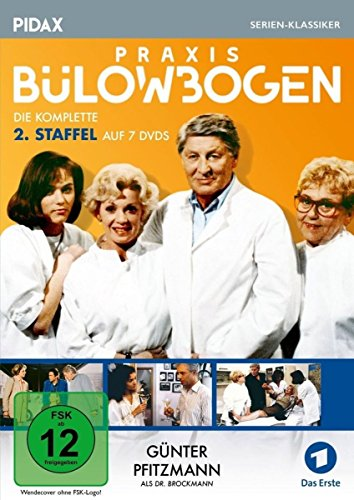 Praxis Bülowbogen Staffel 2 Episodenguide Fernsehseriende