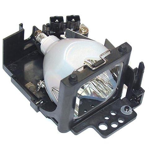 Alda PQ Original, Lampe de projecteur pour 3M MP7750 Projecteurs,