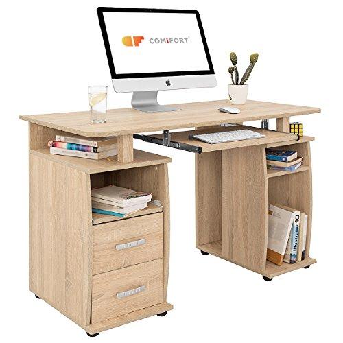 Las mejores mesas de ordenadores calidad y precio for Ordenadores de mesa precios