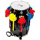 SG Musical Punjabi Bhangra Junior Dhol with Padded Carry Bag