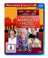 Best Exotic Marigold Hotel [Blu-ray] hier kaufen