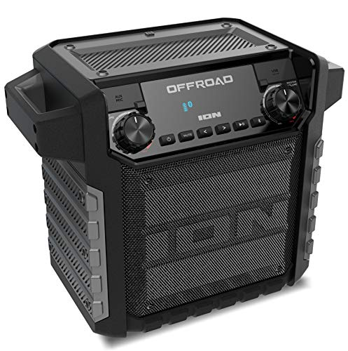 ION Audio Offroad - Enceinte Bluetooth...