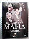 Behind the Mafia Al Capone's secret city & The definitive guide to the Mob dvd