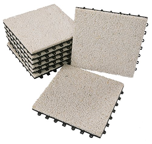 boden-maxr-ciottoli-click-piastrelle-per-pavimenti-set-30-x-30-cm-terassen-piastrelle-kiesel-terasse