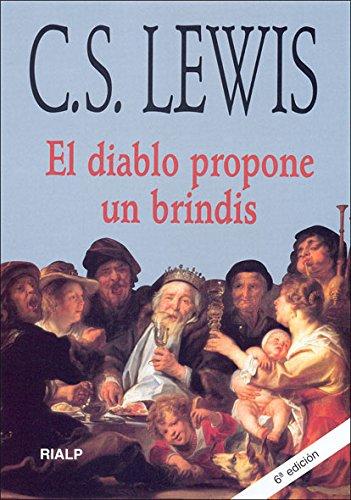 * El diablo propone un brindis (Bibilioteca C. S. Lewis)