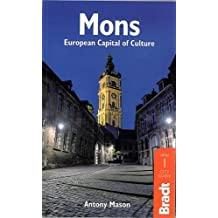 MONS EUROPEAN CAPITAL OF CULTURE