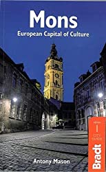 MONS EUROPEAN CAPITAL OF CULTURE