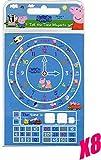 Best Peppa Pig Relojes para niños - Peppa Pig–(aprender a) Tell The Time imanes Review