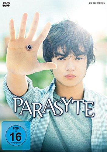 Parasyte (Kiseijuu) - Film 1
