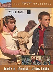 Wild Rescue (Red Rock Mysteries (Paperback))