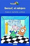 Bensuf el relojero (TUCÁN AZUL)