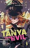 Tanya the Evil 01