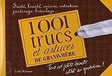 1 001 trucs et astuces de grand-mère