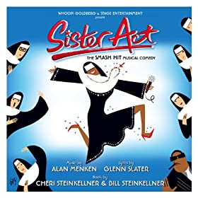 Sister Act -�Original London Cast Recording