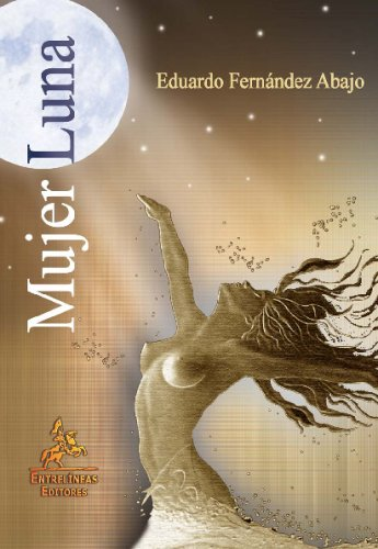 Mujer luna Cover Image