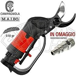 Campagnola Ciseaux Victory cisaille pneumatique à air comprimé pour élagage professionnel